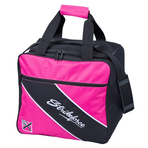 KR Strikeforce Fast Single Tote Pink Main Image