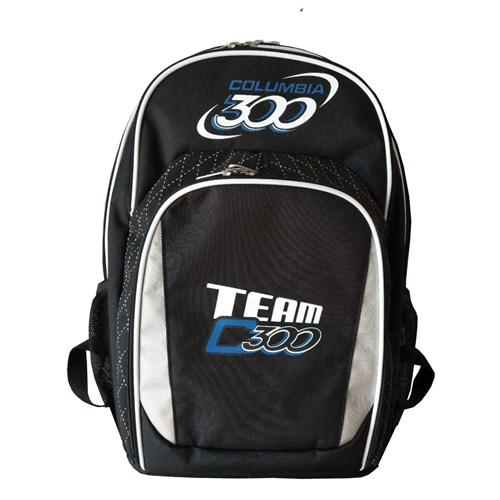 Columbia Team Columbia Backpack Black/Silver Main Image