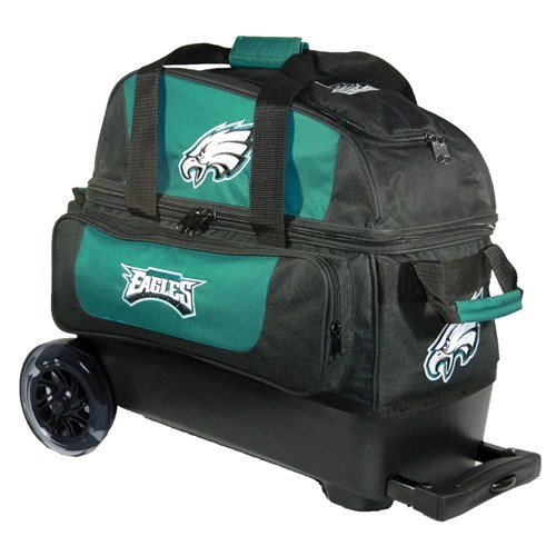 KR Strikeforce NFL Double Roller Philadelphia Eagles Main Image