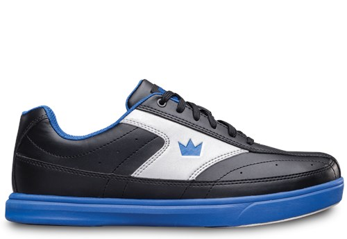 Brunswick Mens Renegade Black/Royal Main Image