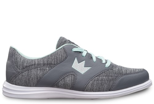 Brunswick Womens Karma Sport Grey/Mint Main Image
