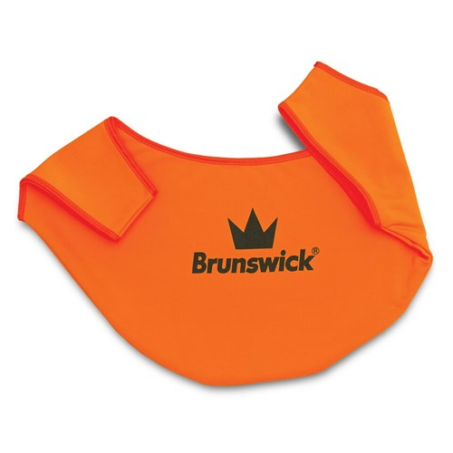 Brunswick Supreme See-Saw Neon Orange Main Image