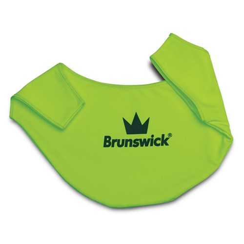 Brunswick Supreme See-Saw Neon Green Main Image