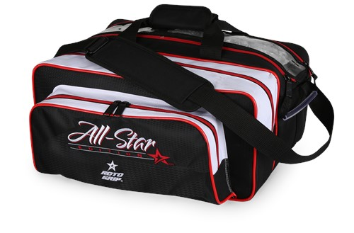 Roto Grip 2 Ball All-Star Edition Carryall Tote Main Image