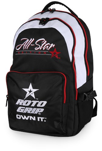 Roto Grip Backpack All-Star Edition Main Image
