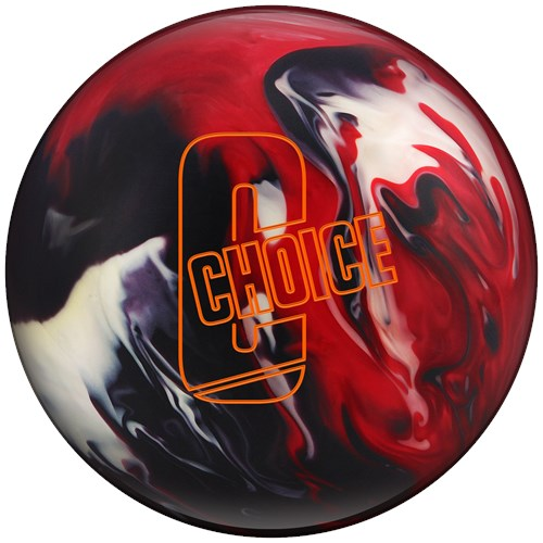 Ebonite Choice Main Image
