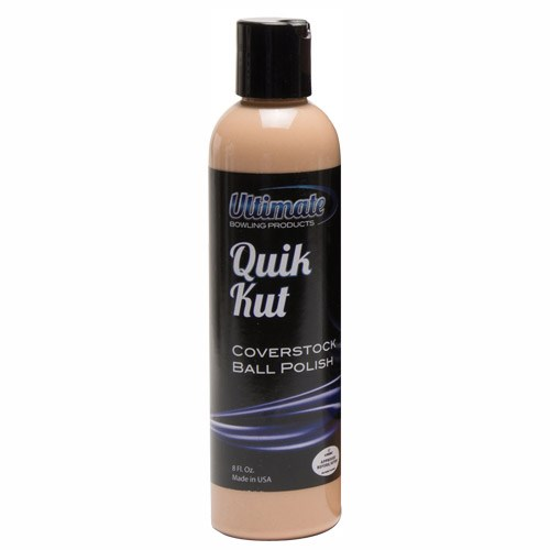 Ultimate Quik Kut & Polish 8 oz Main Image