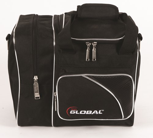 900Global Deluxe Single Tote Main Image