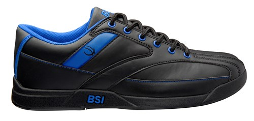 BSI #581 Mens Black/Blue Main Image