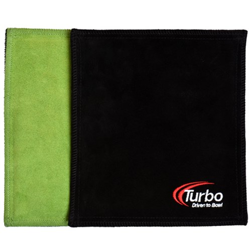 Turbo Dry Towel Lime/Black Main Image