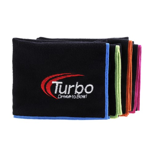 Turbo Grip Deluxxx Microfiber Towel Pink Main Image