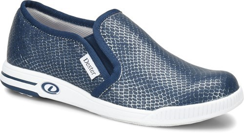 Dexter Womens Suzana Navy- ALMOST NEW Main Image