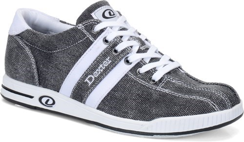 Dexter Mens Kory II Grey/White-ALMOST NEW Main Image