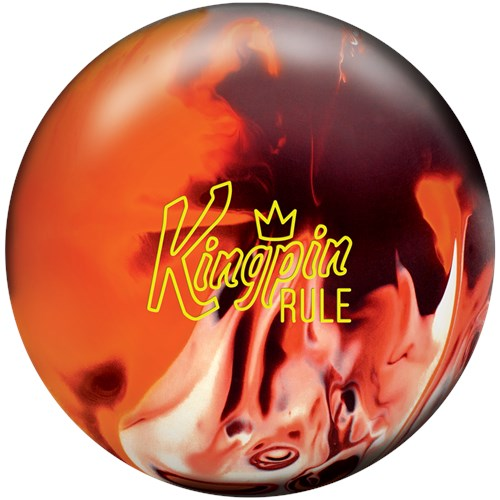 Brunswick Kingpin Rule Main Image