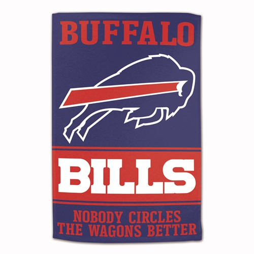 NFL Towel Buffalo Bills 16X25 Main Image