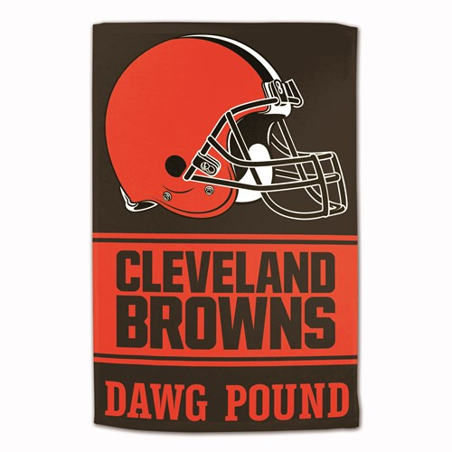 NFL Towel Cleveland Browns 16X25 Main Image