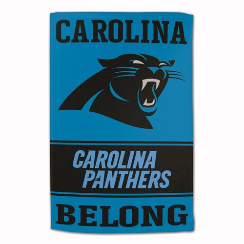 NFL Towel Carolina Panthers  16X25 Main Image