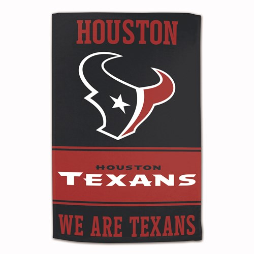 NFL Towel Houston Texans 16X25 Main Image