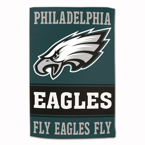 NFL Towel Philadelphia Eagles 16X25 Main Image