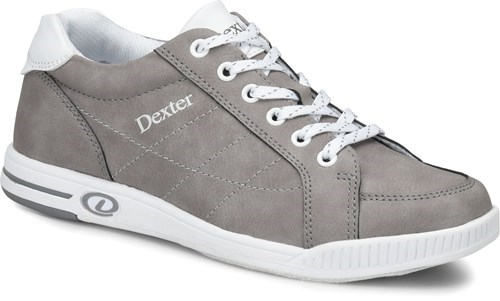 Dexter Womens Kristen Dove Grey-ALMOST NEW Main Image