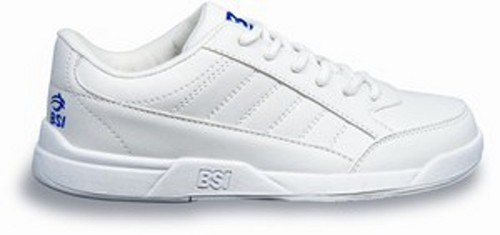 BSI Boys Sport White-ALMOST NEW Main Image