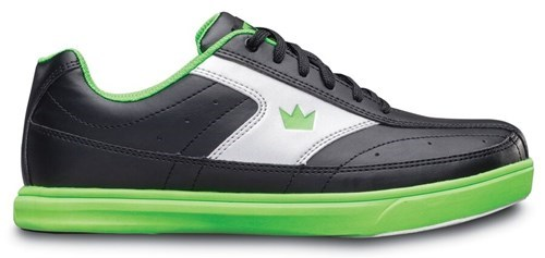 Brunswick Youth Renegade Black/Neon Green-ALMOST NEW Main Image
