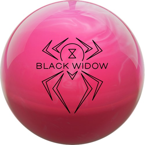 Hammer Black Widow Pink Main Image