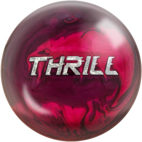Motiv Thrill Wine/Magenta Pearl Main Image
