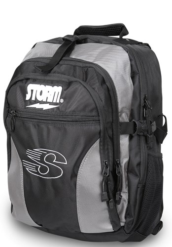 Storm Deluxe Backpack Main Image