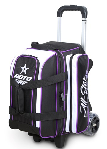 Roto Grip 2 Ball All-Star Edition Roller Purple Main Image