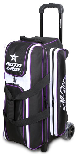 Roto Grip 3 Ball All-Star Edition Roller Purple Main Image
