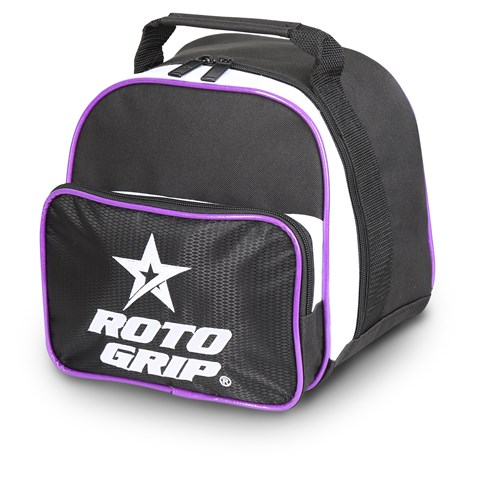Roto Grip Caddy Add-A-Bag Purple Main Image