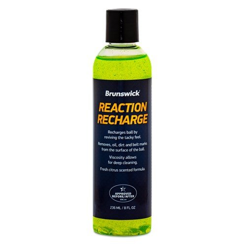 Brunswick Reaction Recharge 8 oz Main Image