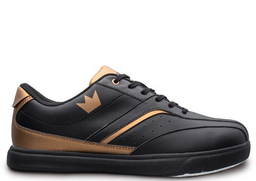 Brunswick Mens Vapor Black/Copper Main Image