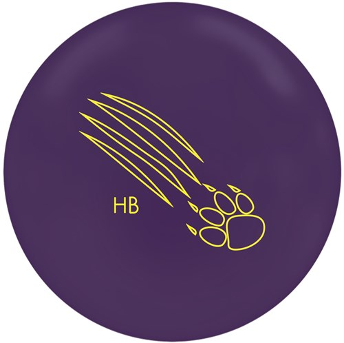 900Global Honey Badger Purple Urethane Main Image