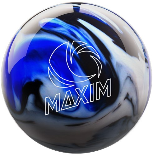 Ebonite Maxim Captain Midnight Main Image