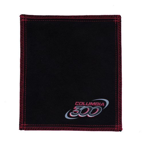 Columbia 300 Shammy Black/Red Main Image