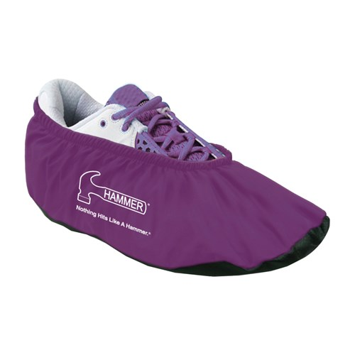 Hammer Shoe Cover Purple Main Image