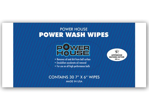 Powerhouse Power Wash Wipes Main Image