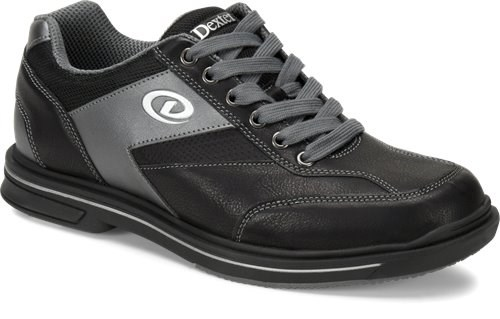 Dexter Mens Match Play Black/Alloy Right Hand Wide Main Image