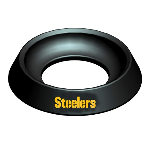 KR Strikeforce NFL Ball Cup Pittsburg Steelers Main Image