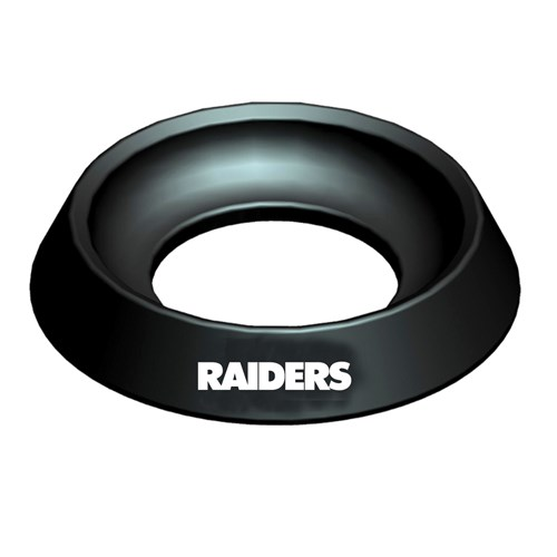 KR Strikeforce NFL Ball Cup Raiders Main Image