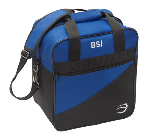 BSI Solar III Single Tote Royal/Black Main Image