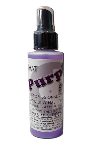 CtD That Purple Stuff Spray 4 oz Main Image