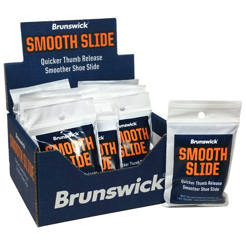 Brunswick Smooth Slide Dozen Main Image