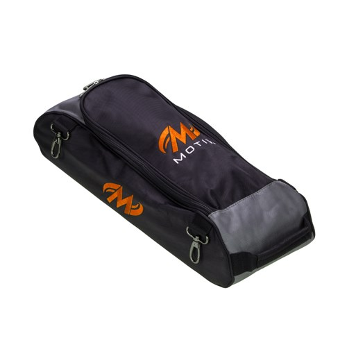 Motiv Ballistix Shoe Bag Black/Orange Main Image