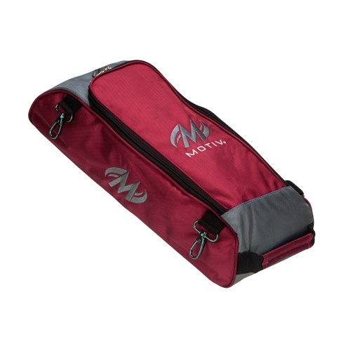 Motiv Ballistix Shoe Bag Red Main Image