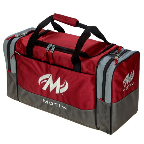 Motiv Shock Double Tote Red Main Image