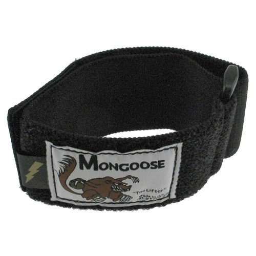 Mongoose BioMagnetic Forearm Support Main Image