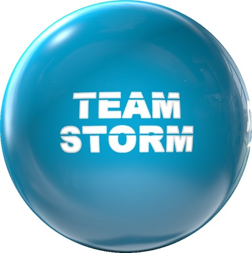 Storm Clear Storm Electric Blue Main Image
